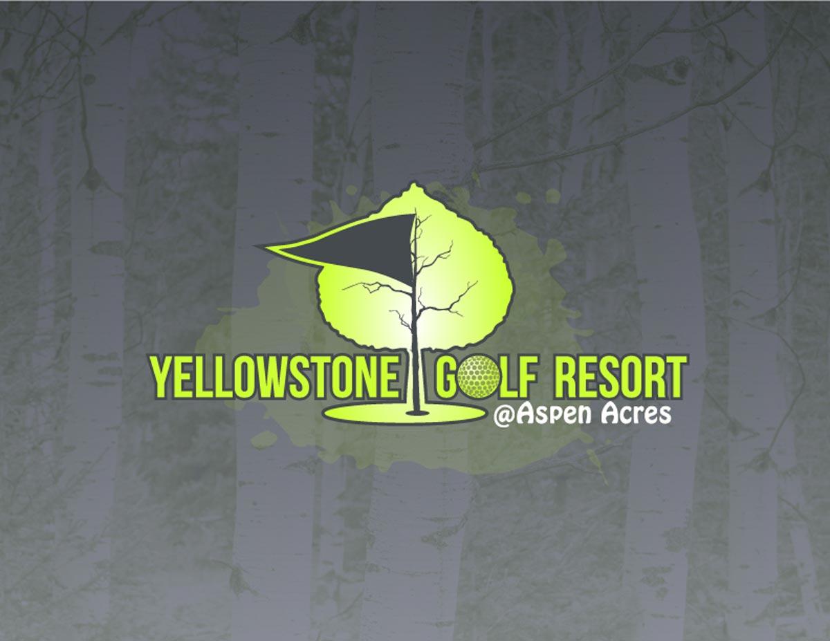 Yellowstone Golf Resort @Aspen Acres RV Park | Ashton