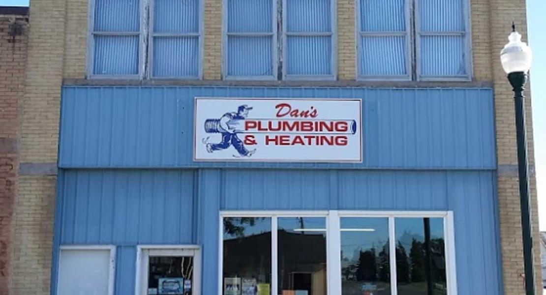 Dan's Plumbing and Heating