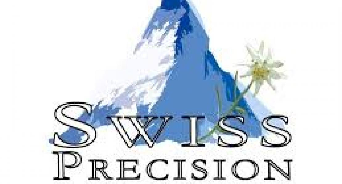 Swiss Precision Landscape and Nursery
