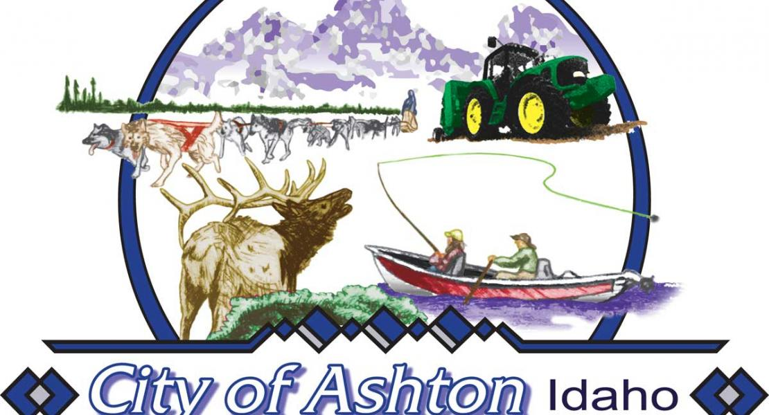 City of Ashton