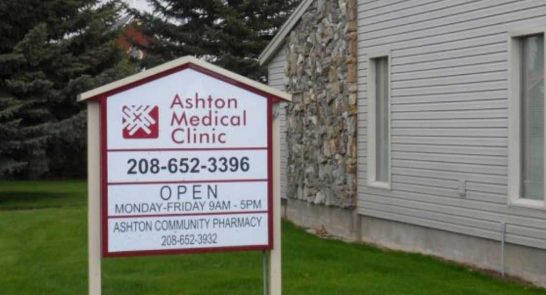 Ashton Medical Clinic