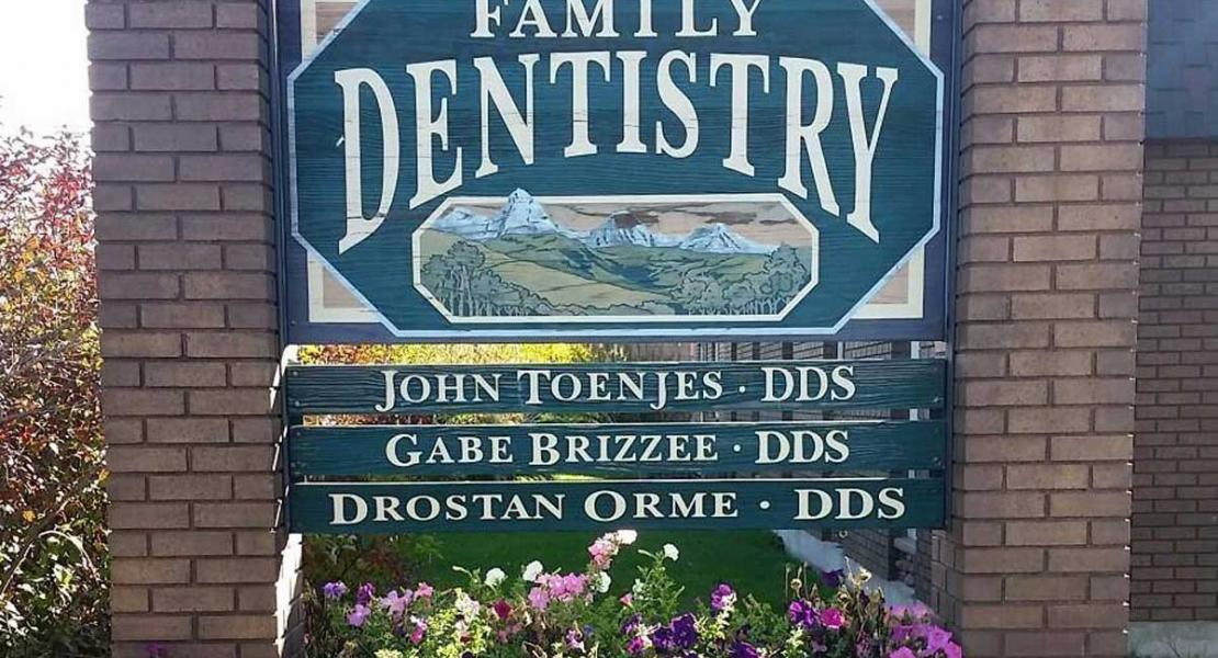Drs. Toenjes - Brizee and Orme Cosmetic and Family Dentistry