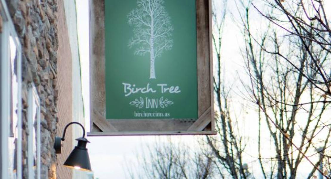 Birch Tree Inn
