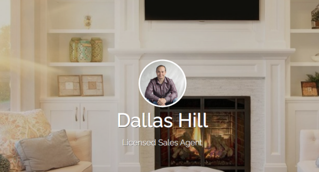 Dallas Hill Realtor